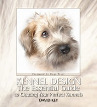 Kennel Design book