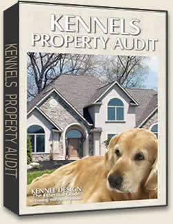 You will find our Kennels Property Audit extremely useful for assessing and comparing properties
